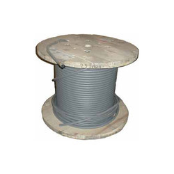 Spool For Cable