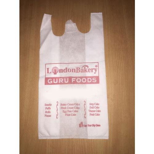 Non Woven Food Carry Bag