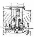 Vertical Pump Impeller