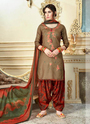 Winter Special Patiala Suits