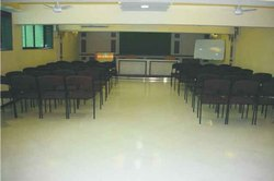 Daizy Conference Hall AC Service