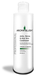 Aroma Blush Female Amla Hair Conditioner, Type Of Packing: Bottle, Pack Size: 500ml