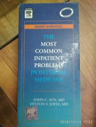 The Most Common Inpatient Problems Book