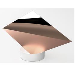 Copper Mirror Designer Sheet