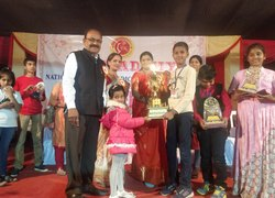 NATIONAL LEVEL ABACUS COMPETITION