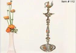 Brass Mahabharat Samai