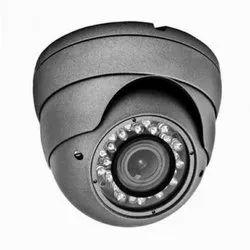 1080 P 2 MP Analog CCTV Dome Camera