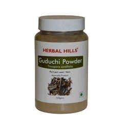 Guduchi, Giloy (Tinospora Cordifolia) Powder - 100 gms