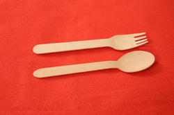 Pasta Wooden Spoon