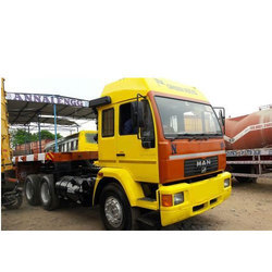 Container Truck Body Repairing Service