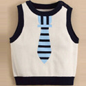 Baby Fashion Vest