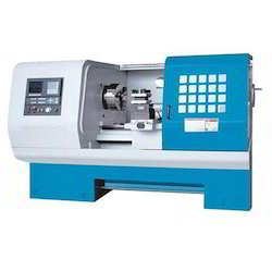 CNC Lathe Machine Job Work