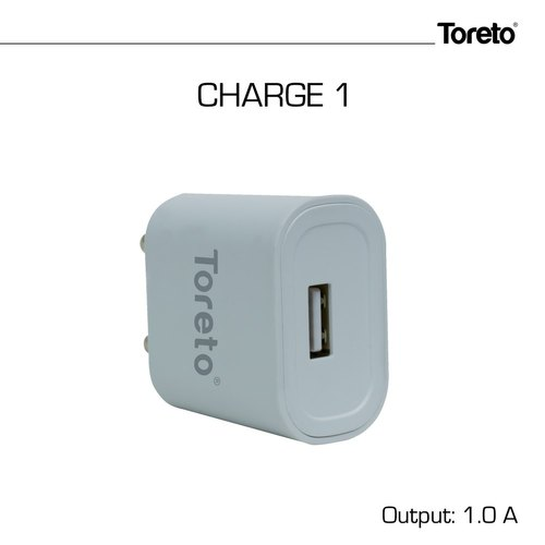 TOR 111 Toreto Travelling Charger