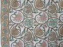 Vinayakam Exports Hand Block Printed Fabric