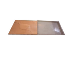 Wave Tiles Moulds