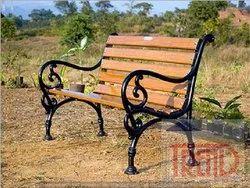 Echo Garden Bench
