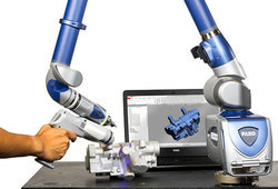 3D Laser Scanning Services