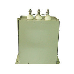 Industrial Power Capacitors