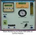 Stack Monitoring Kit Calibration Service