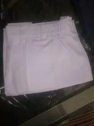 White School Pants