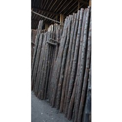 High Durable Wooden Ballies, Thickness: 10 - 12 Mm