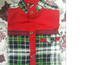 Kids Designer Slim Shirts