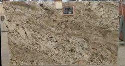Gold Dunes Granite