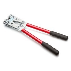 Battery Powered Crimping Tools