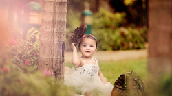 Baby Photoshoot Services