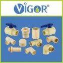 Vigor Cpvc Plumbing Fittings