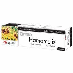 Omeo Hamamelis, Pack Size: 15 gm
