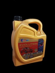 Evolution Super Protect XT 5W40 Synthetic Engine Oil