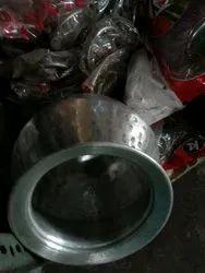 Aluminium Vessel