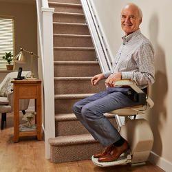 Sagar Stair Lift, Max Speed: 0.1 M/sec