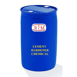 Concrete Cement Hardener Chemical