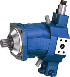A6VM160 Hydraulic Motor Service