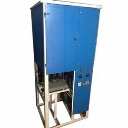 Paper Fully Automatic Single Die Dona Making Machine