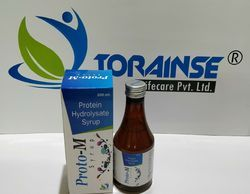Protein Hydrolysate Syrup