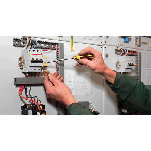 Electrical Work Maintenance Services