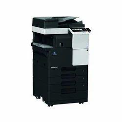 Multifunction Printer, Bizhub 367