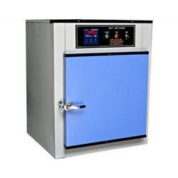 AE-OVEN 2 HOT AIR OVEN, AK-100