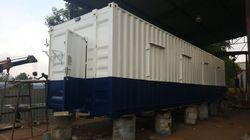 Canteen Container