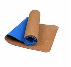 KD Cork Yoga Mat