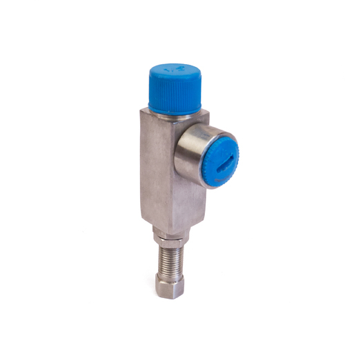 Stainless Steel Safety Relief Valve