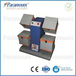 Pilling Tester with 4 Boxes