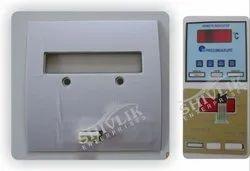 Membrane keypads Label