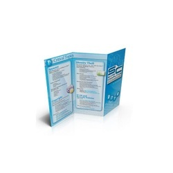 Pamphlets Printing Services, in Hyderabad