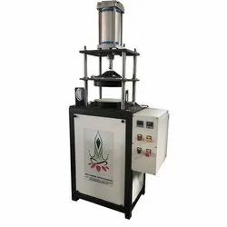 Chapati Pressing Machine -Pneumatic