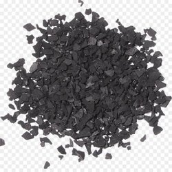 Granular Activated Carbon Coal Base Activated Charcoal , Packaging Type: Loose, for Water Treatment