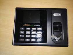 Realtime C110t Biometric Attendance System